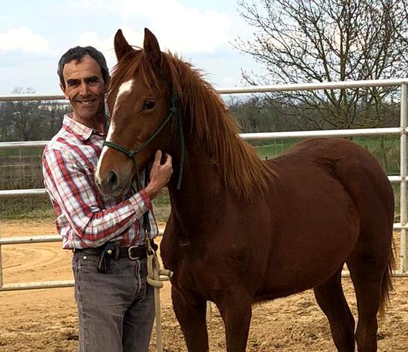 Chevaux Les Cavaliers de Bordelan Cadac Jérôme Dumont Villefranche-sur-Saône