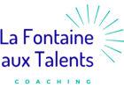 logo La Fontaine aux Talents Cadac Lyon et Villefranche-sur-Saône