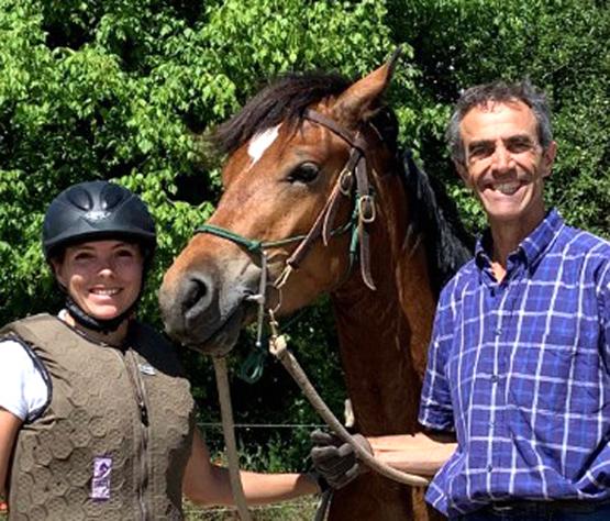 Compétences équines Equitation éthologique Cadac Jérôme Dumont et associés Lyon et Villefranche-sur-Saône