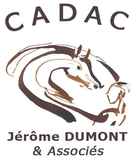 Logo cadac Jérôme Dumont associes Lyon et Villefranche-sur-Saône